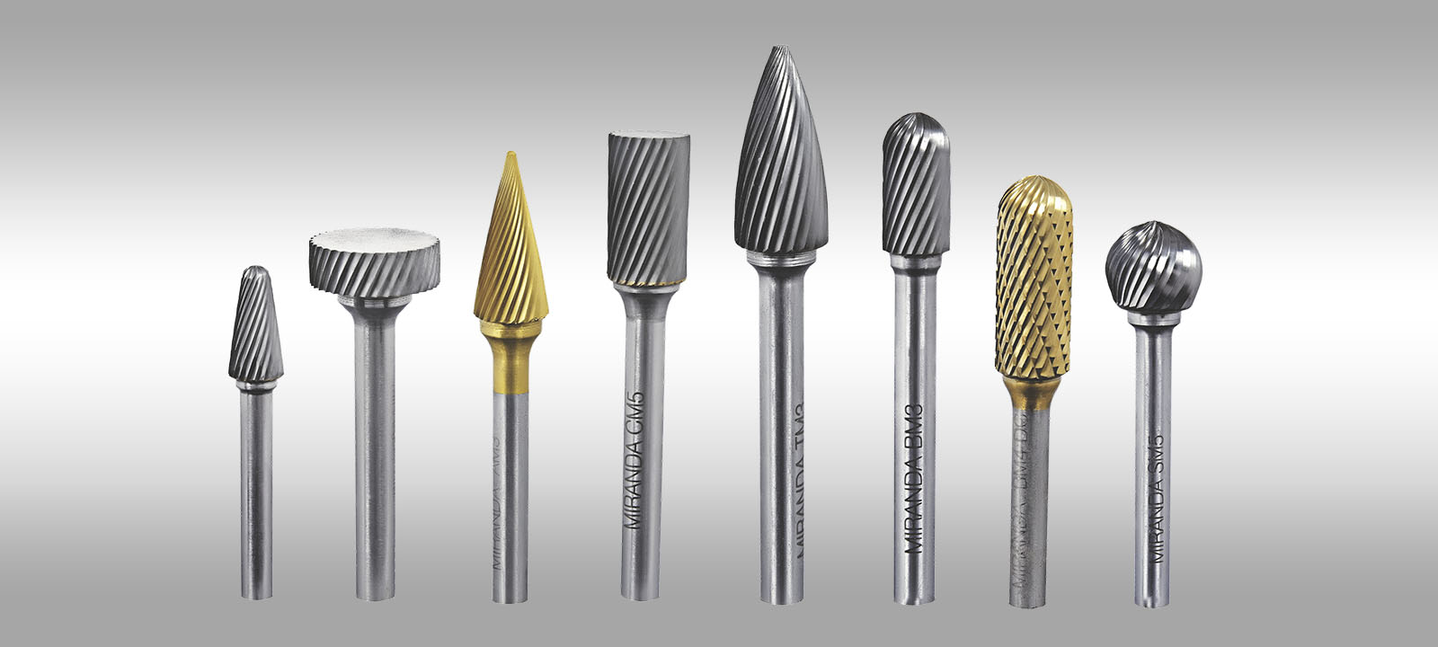 Miranda Tools | Cutting Tool Manufacturers and Suppliers